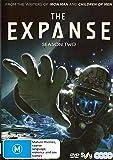 The Expanse Season Two Dvd