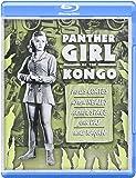 Panther Girl of the Kongo [Blu-ray]