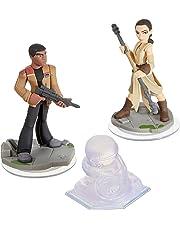 Disney Infinity 3.0 - Pack Aventure : The Force Awakens