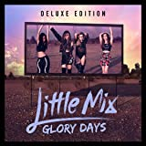 Glory Days (CD/DVD Deluxe Édition)
