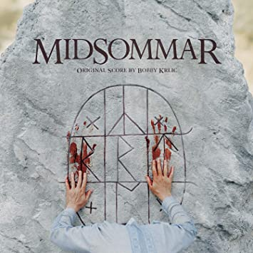 Midsommar Soundtrack