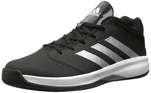 ADIDAS isolamento 2 Low grey white Sneaker