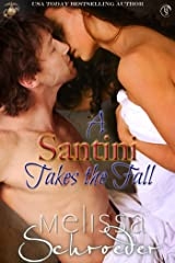 A Santini Takes the Fall (The Santinis Book 9) Kindle Edition