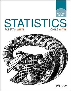 STATISTICS 10TH EDITION WITTE EPUB