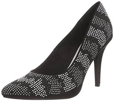 Womens 22436 Closed-Toe Pumps Marco Tozzi