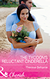 The Tycoon's Reluctant Cinderella (Mills & Boon Cherish) (9 to 5, Book 55)