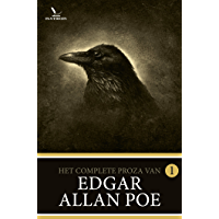 Het complete proza - deel 1 (Poe's complete proza)
