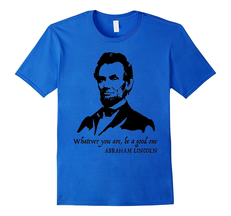 Womens Abraham Lincoln TShirt T Shirt-Teeae