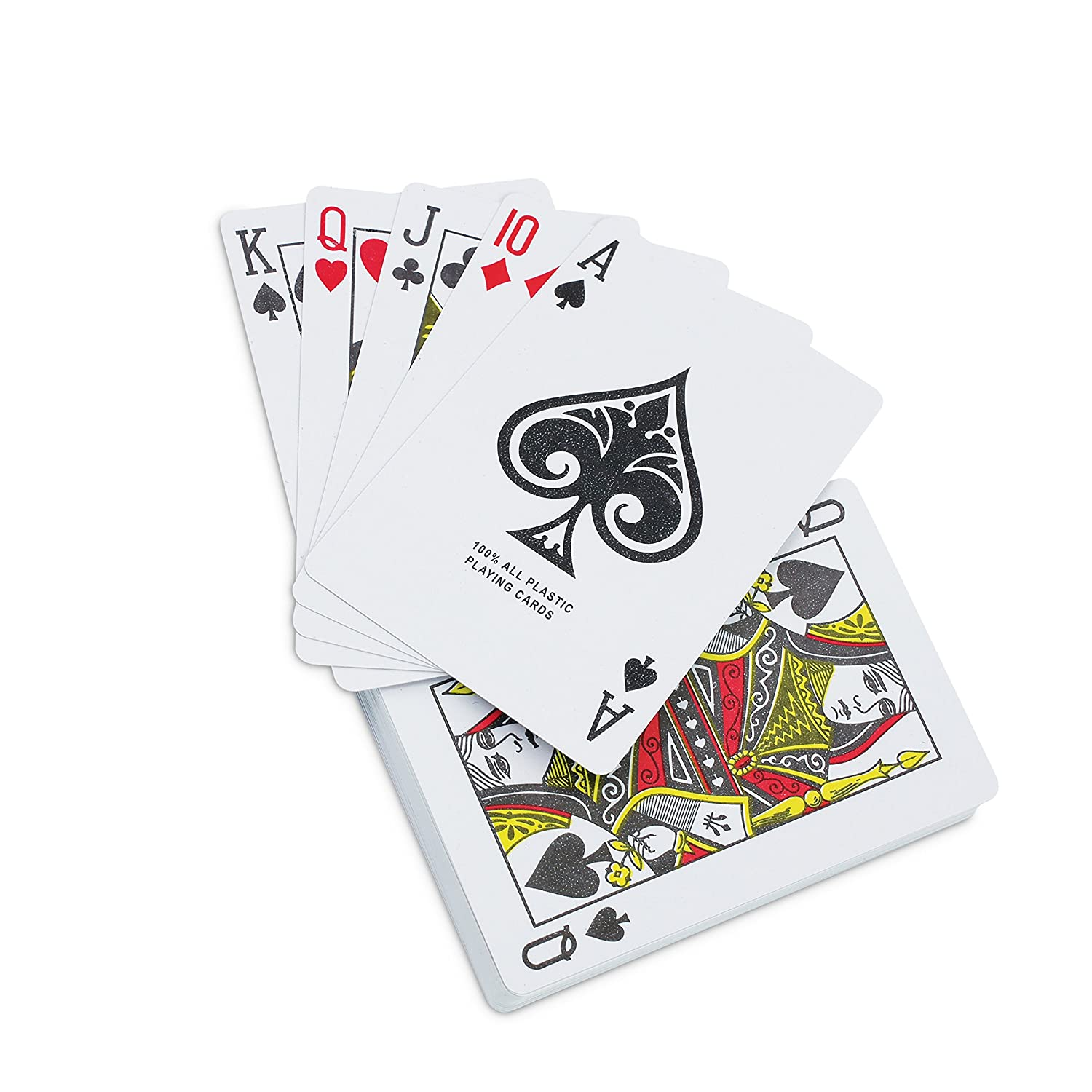 How to Play Two Card Poker | Our Pastimes