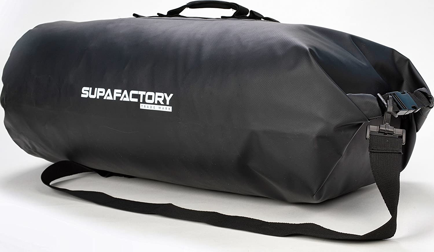 Supafactory 20L Waterproof Dry/Roll Bag For Motorcycles & Motorbikes Supafactory®