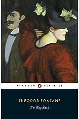 No Way Back (Penguin Classics) Kindle Edition