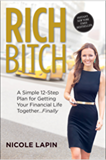Amazon modern girls guide to life modern girls guides rich bitch a simple 12 step plan for getting your financial life together fandeluxe PDF