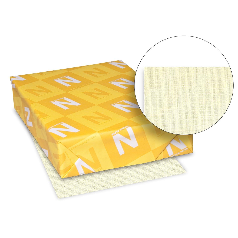 Amazoncom Classic Linen Premium Paper 85