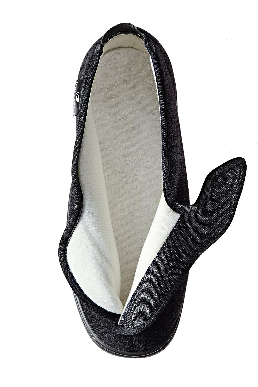 4e6926e07c9 Mavomed Zapatos postoperatorio para Hombre y Mujer - Zapatilla con Cierre  de Velcro - Zapatos ortopédicos
