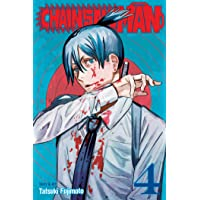Chainsaw Man, Vol. 4 (4)
