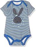 Koton  Erkek Bebek Askılı Tulum,  Mavi
