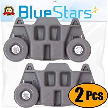 Rueda de repuesto para lavavajillas Blue Stars Ultra Durable ...