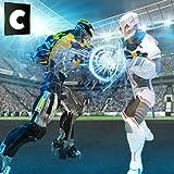 Robot Battle Ring