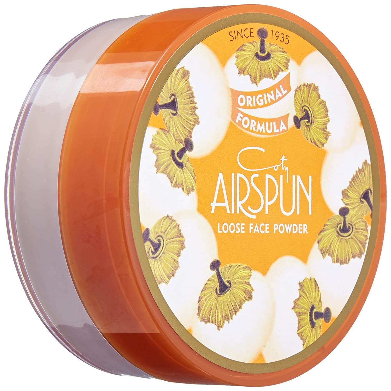 Amazon coty airspun loose face powder 23 oz honey beige light amazon coty airspun loose face powder 23 oz honey beige light peach tone loose face powder for setting or foundation lightweight long lasting geenschuldenfo Image collections