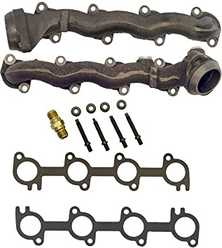5.4 Ford F150 F250 1997 1998  New Exhaust Manifold Left