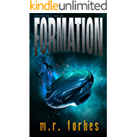 Formation (Forgotten Space Book 2)
