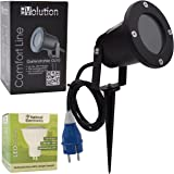 Evolution Garden Spot GU10 incl. 3.5W LED SMD-set 1 projecteur [Classe énergétique A ++]