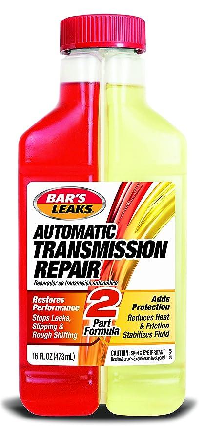 Bar's Leaks 1400 Transmission Repair - 16 oz