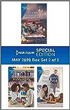 Harlequin Special Edition May 2020 - Box Set 2 of 2