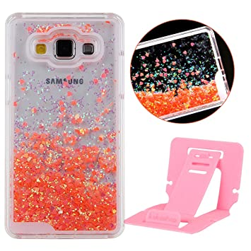 coque samsung galaxy a5 2015 paillette