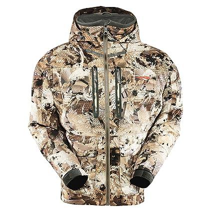8c9e53b110b Amazon.com   SITKA Gear Boreal Jacket Optifade   Sports   Outdoors