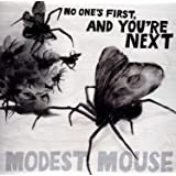 No One's First and You're Next (Includes Download insert) [Vinyl]