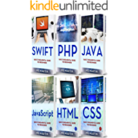 Programming for Beginners: 6 Books in 1 - Swift+PHP+Java+Javascript+Html+CSS: Basic Fundamental Guide for Beginners (English Edition)