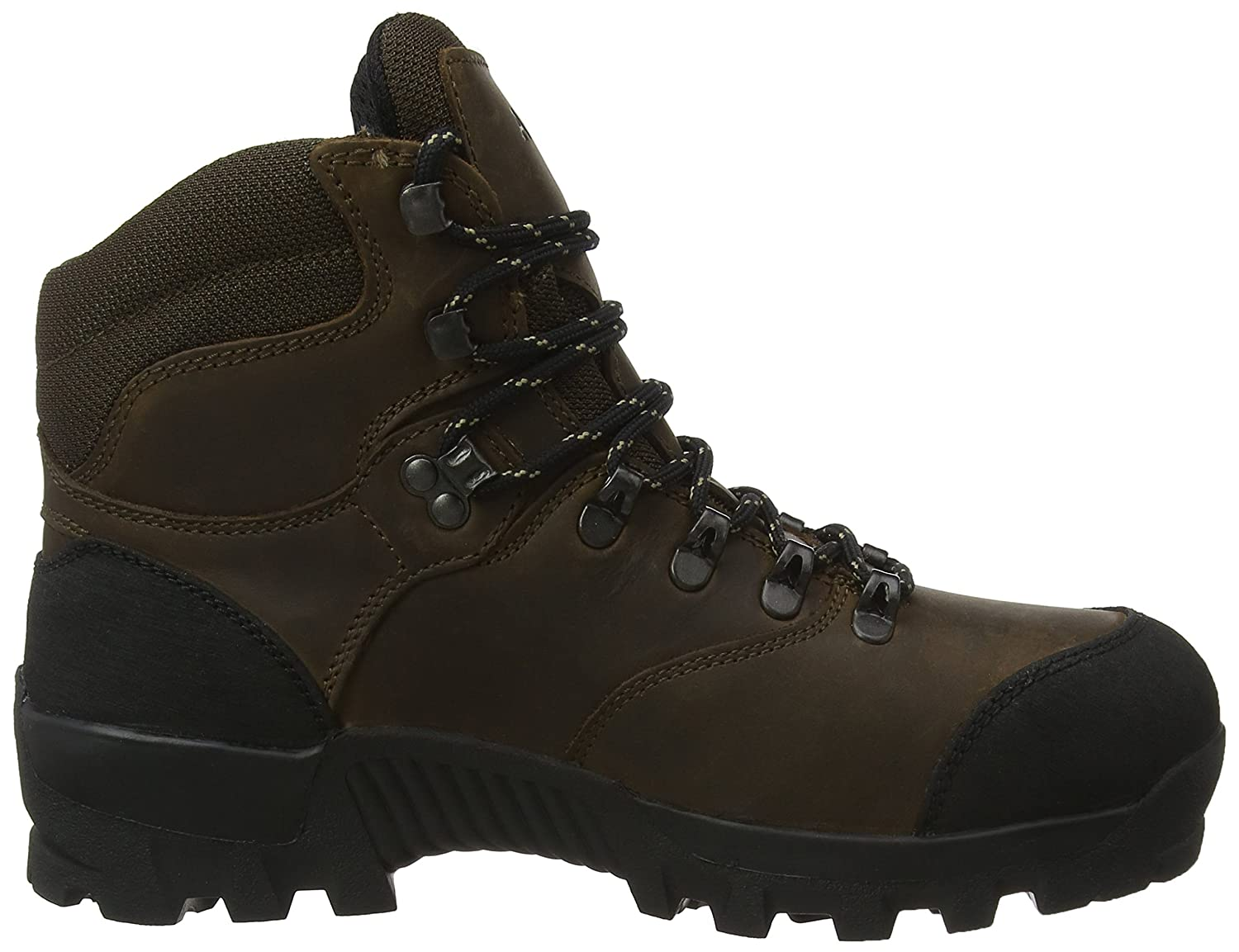 edba3c206d3 Aigle Men s Altavio Gore-tex Leather Hunting Shoes  Amazon.co.uk  Shoes    Bags