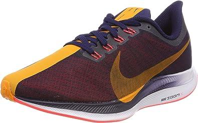 Amazon.com: Nike W Zoom Pegasus 35 Turbo Aj4115-486 - Mujer ...