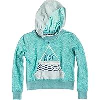 Roxy Sweatshirt Ravelloa GTenh Sudadera, Niñas