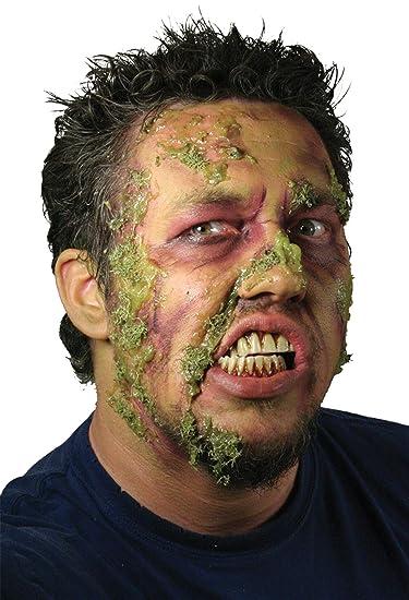 Thanks halloween facial appliance not
