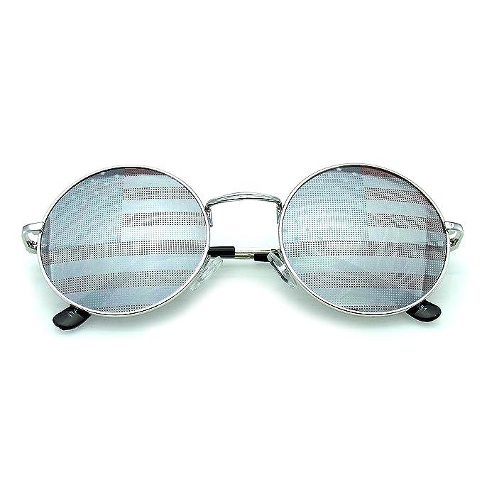 Amazon.com: Emblema Eyewear – gafas de sol John Lennon ...