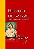 Obras de Honoré de Balzac: Biblioteca de Grandes Escritores