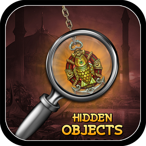 Hidden object game Fairy Tales