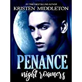 Penance (Vampire Romance Thriller) (Night Roamers Book 4)