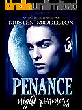 Penance (Vampire Romance Thriller) (The Night Roamers Book 4)