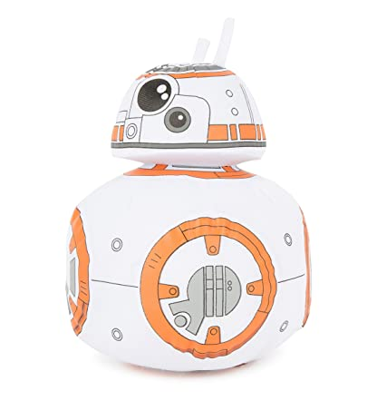 Star Wars Episode VII Moving & Talking Plush Figure BB-8 30 cm Peluches
