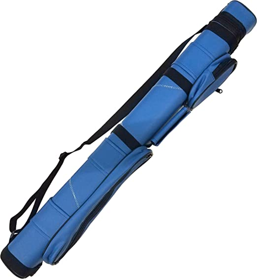 Iszy Billiards Store Pool Cue Stick Carrying Case - Runner Up