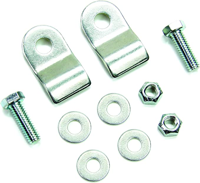 TeraFlex 4954300 JK Rear Lower Spring Retainer Kit 1 Pack