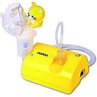 OMRON C-801KD - Inhalador sin aspirador nasal