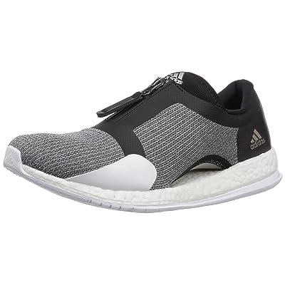 Amazon.com | adidas Women's Pureboost X TR Zip Running Shoe | Road Running