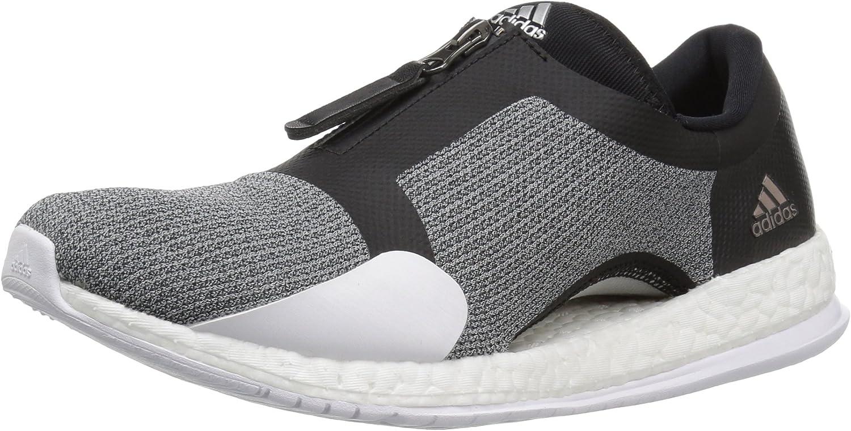 adidas Women's Pureboost X TR Zip Running Shoe