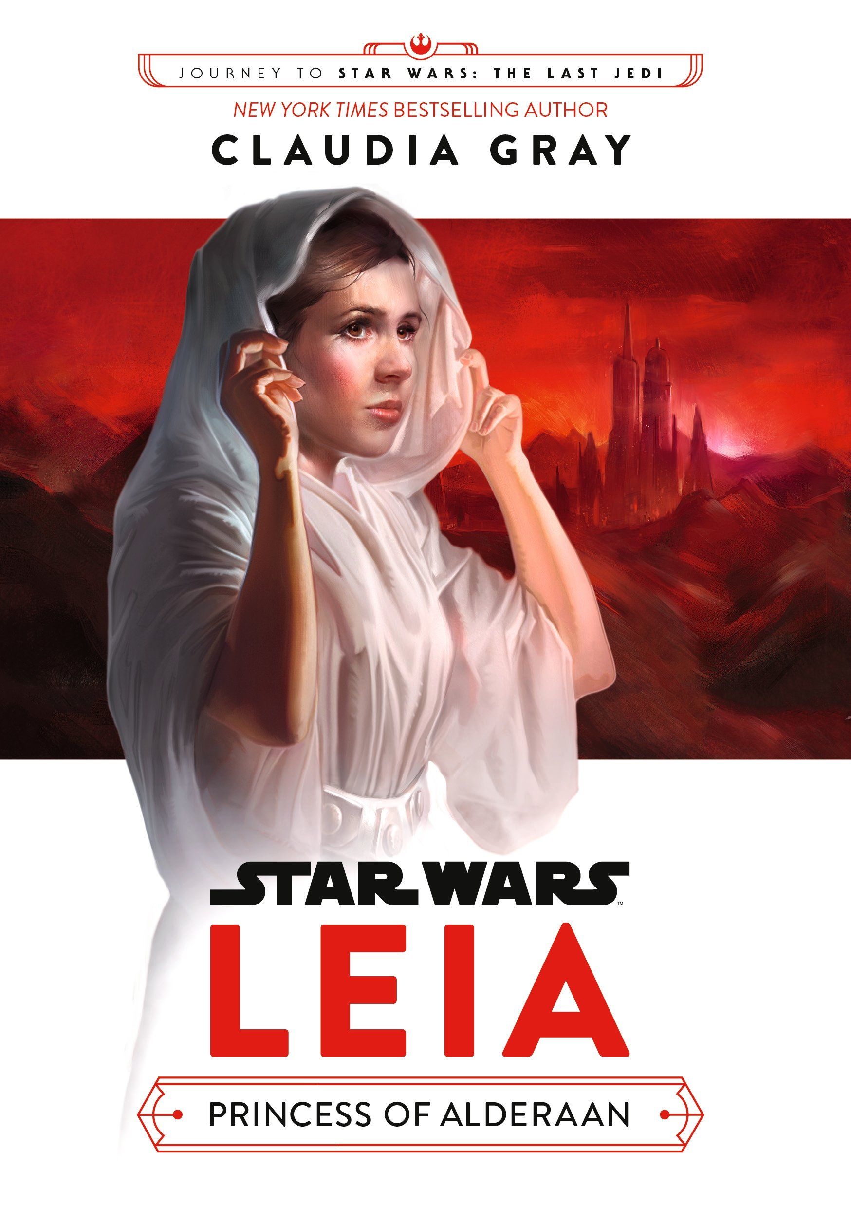 Star Wars. Leia. Princess Of Alderaan