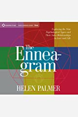 The Enneagram Audio CD