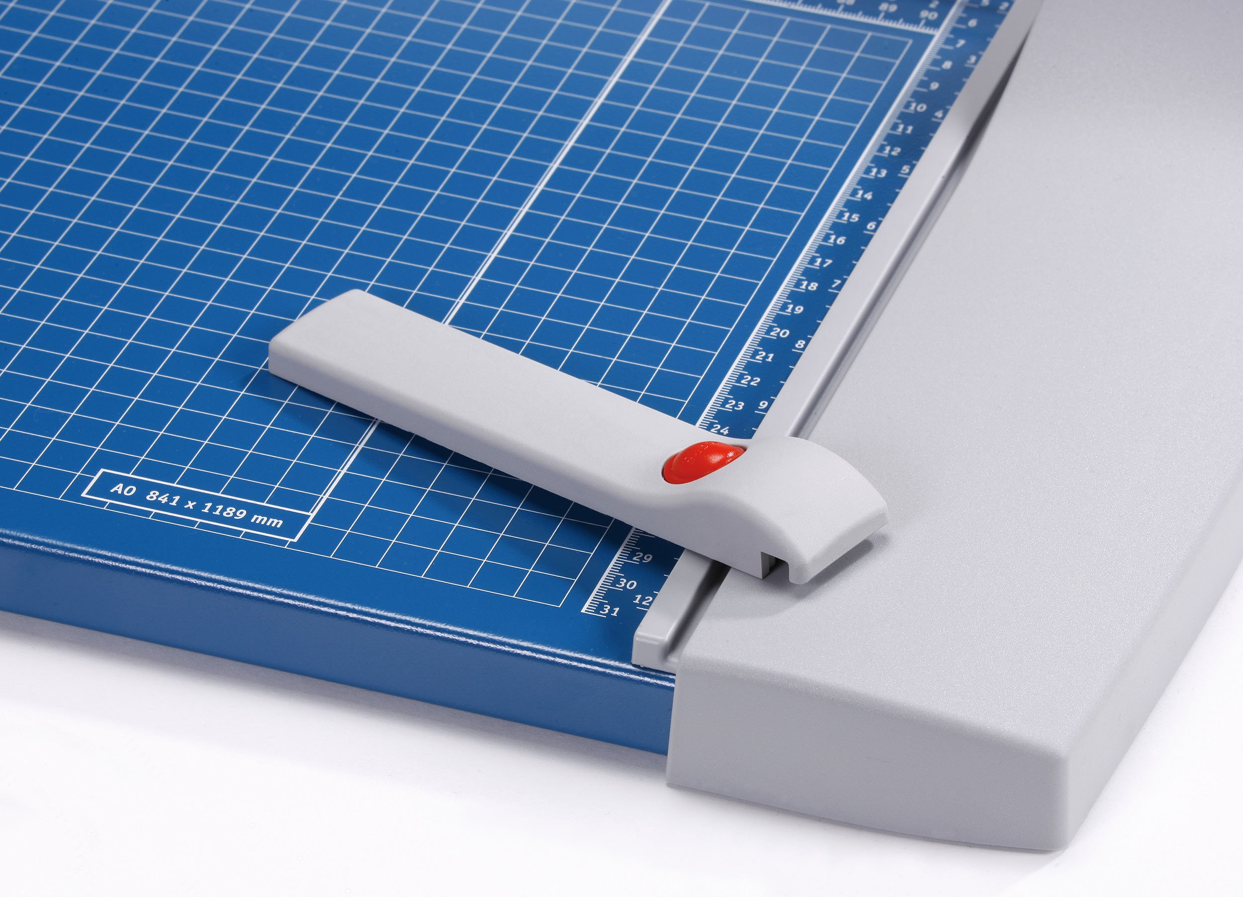Dahle Premium 446 Rolling Trimmer [Office Product]
